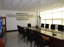 HUADENG-Meeting Room