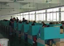 HUADENG-Assemble line