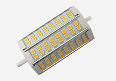 cheap LED Track Lights R7S-J118-48SMD-5050