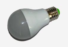 Cheap LED Light Bulbs  A60-E27-5730-(85-265V)-9W