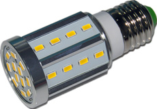 cheap LED Corn LightsE27-36SMD-5730-220V-5W