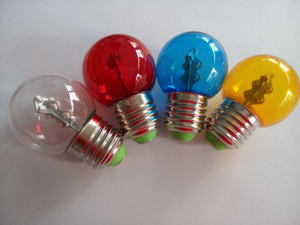 G45 LED lamp