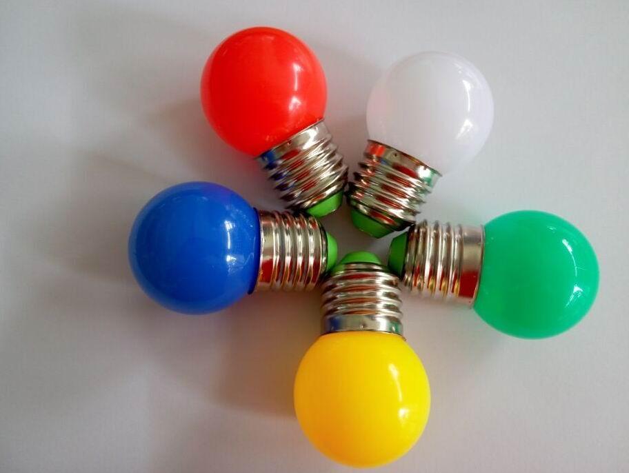 G40 LED lamp